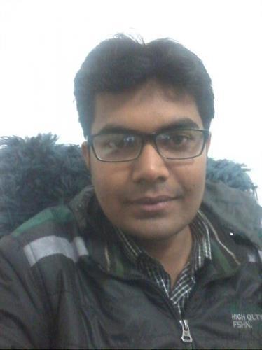 Dr. Rajesh Raghuwanshi