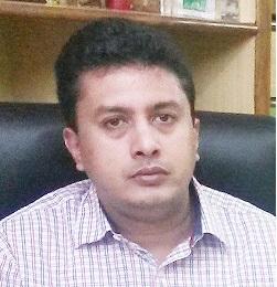 Dr Nitin Pandya