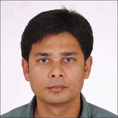 Dr Mudit Mittal
