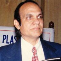 Dr Avadh Chauhan