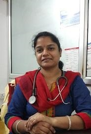 Dr. Pooja  Bansal