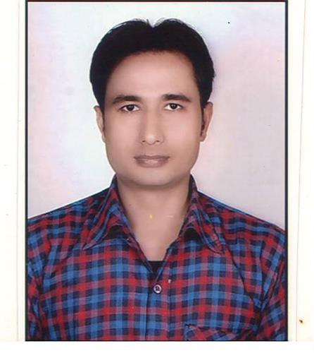 Sandeep Shrivas