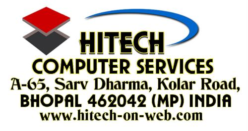 Hitech Computer Services