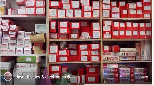 Jaydati Electricals & Electronics