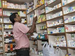 24 Hours Chemists in Bhopal, India