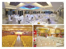3 Star Banquet Halls in Bhopal, India