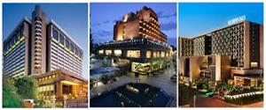 3 Star Hotels in Indore, India