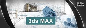 3d max training institutes in Bhopal, India