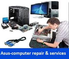 Asus-computer repair & services in Bhopal, India