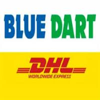 Blue Dart Courier Services in Bhopal, India