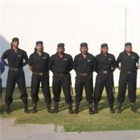 Commando security services in Indore, India