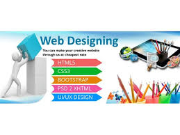 Computer Training Institutes For Web Designing in Bhopal, India