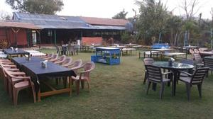 Dhaba Restaurants in Bhopal, India