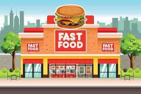 Fast Food Restaurants in Bhopal, India