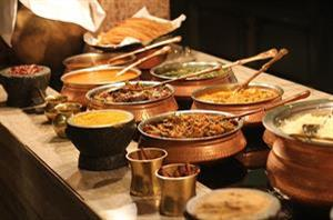 Food & Dining in , India