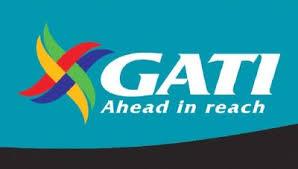 Gati Courier Service in Bhopal, India