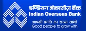 Indian Overseas Bank in Bhopal, India