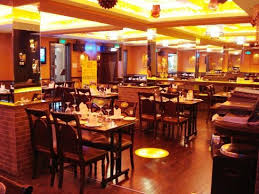 Indian Restaurants in Bhopal, India