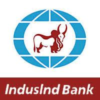Indusind Bank And ATM in Bhopal, India