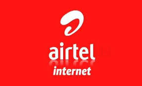 Internet Service Providers Airtel in Bhopal, India