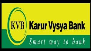 Karur Vysya Bank And ATM in Bhopal, India
