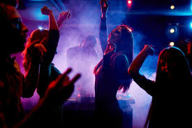 Night Clubs in Bhopal, India