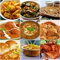 North Indian Restaurants in Bhopal, India