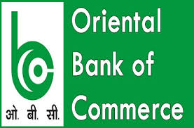 Oriental Bank Of Commerce Bank And ATM in Bhopal, India