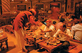 Rajasthani Restaurants in Bhopal, India
