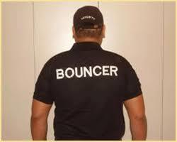 Security services for bouncer in Indore, India