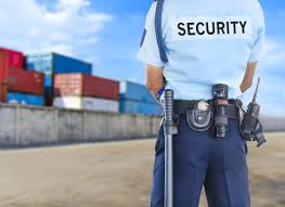 Security services for guard in Indore, India
