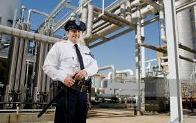 Security services for industrial in Indore, India