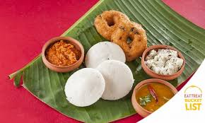 South Indian Restaurants in Bhopal, India
