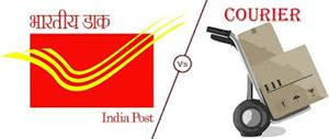 Speed Post Courier Services in Bhopal, India