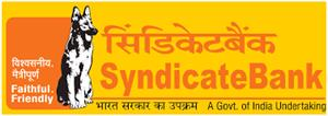 Syndicate Bank And ATM in Bhopal, India