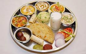 Thali Restaurants in Bhopal, India