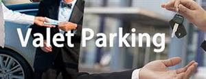 Valet parking services in Indore, India