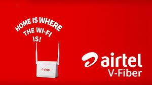 Wireless Internet Service Providers Airtel in Bhopal, India