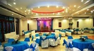 AC banquet halls in Bhopal, India
