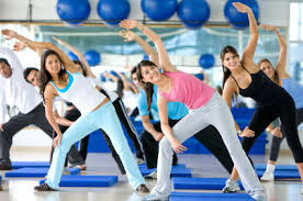 Aerobic Classes in Bhopal, India