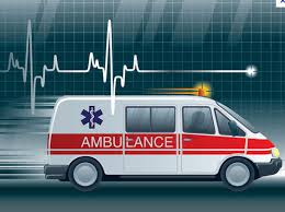 Ambulance Services in Indore, India