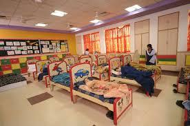 Boarding schools in Bhopal, India