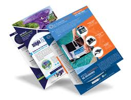 Brochure Content Writers in Indore, India