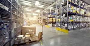 c&f agents for warehouse in Bhopal, India