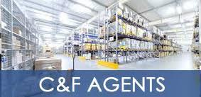 c&f agents in Indore, India