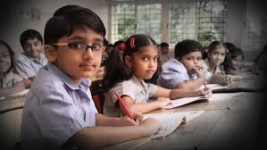 CBSE School in Bhopal, India