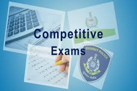 Competitive exam tutorials in Bhopal, India