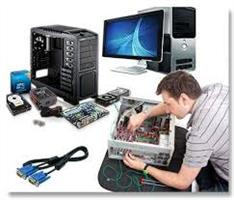 Computer Repair Services in Bhopal, India