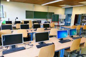 Computer Training Centers and Institutes in Bhopal, India