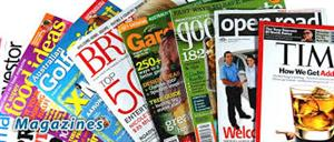 Content Writers For Magazine in Indore, India